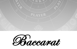 Online Casino Gaming with Baccarat