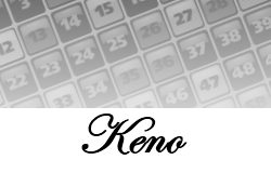 Online Casino Gaming with Keno