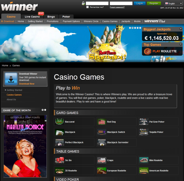 OnlineCasino.de Review – Expert Ratings and User Reviews
